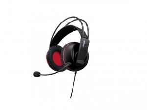 ASUS Cerberus Fekete Jack Gamer headset