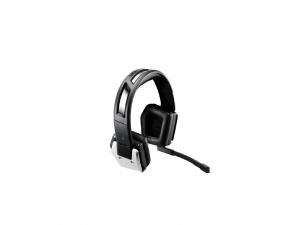 Cooler Master Storm Pulse-R fekete-ezüst gamer headset