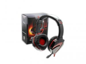 A4-Tech Bloody G500 sztereo USB fekete-piros headset