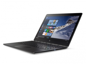 LENOVO IDEAPAD YOGA 900-13ISK2, 13.3 QHD+TOUCH, Intel® Core™ i5 Processzor-6260U, 8GB, 256GB SSD, NO ODD, W10, Ezüst