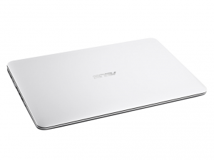 ASUS 15,6 HD X555UA-XX158D - Fehér Intel® Core™ i5-6200U /2,30GHz - 2,80GHz/, 4GB 1600MHz, 500GB HDD, DVDSMDL, Intel® HD Graphics 520, Wifi, Bluetooth, Webkamera, FreeDOS, Fényes kijelző