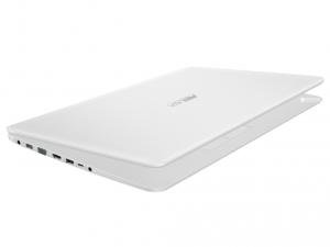 ASUS 17,3 FHD X756UX-T4112D - Fehér Intel® Core™ i7-6500U /2,50GHz - 3,10GHz/, 8GB 2133MHz, 1TB HDD, Nvidia® GTX950M 4GB, Wifi, Bluetooth, Webkamera, FreeDOS, Matt kijelző