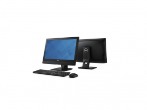 DELL AIO OPTIPLEX 7440 23 FHD NON TOUCH, Intel® Core™ i7 Processzor-6700 (3,40GHZ), 16GB, 1TB, WINDOWS 10 PRO ADJUSTABLE STAND