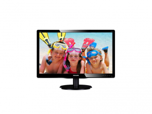 Philips 21,5 226V4LAB/00 - LED - Monitor