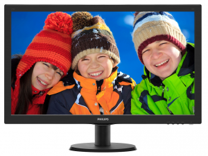 Philips 273V5LHSB/00 - 27 Colos Full HD LED