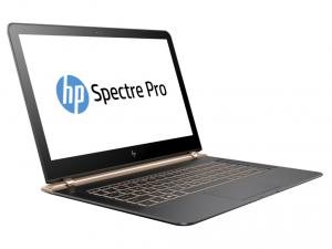 HP SPECTRE PRO 13 13.3 FHD Core™ I7-6500U 2.5GHZ, 8GB, 512GB SSD, WIN 10 PROF. - BRIT LOKALIZÁCIÓ