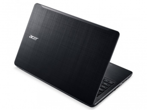 Acer Aspire 15,6 FHD F5-573G-519W - Fekete Intel® Core™ i5-6200U - 2,30GHz, 8GB DDR4 2133MHz, 1TB HDD, DVDSMDL, NVIDIA® GeForce® GTX950M / 4GB, WiFi, Bluetooth, HD Webkamera, Boot-up Linux, Matt kijelző