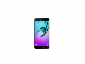 Samsung Galaxy A5 (2016) okostelefon - A510F - Fekete