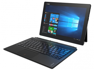 LENOVO MIIX 700 BUSINESS EDITION, 12,0 FHD+ TOUCH + PEN, Intel® Core™ M5-6Y54 (2.70GHZ), 8GB, 256GB SSD, WWAN, WIN10 PRO