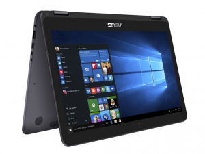 ASUS Zenbook 13,3 FHD IPS Touch UX360CA-C4151T- Ezüst - Windows® 10 Home Intel® Core™ m3-6Y30 /1,00GHz - 2,60GHz/, 4GB 1866MHz, 128GB SSD, Intel® HD Graphics 515, Wifi, Bluetooth, Webkamera, Windows® 10 Home, Sleeve & cable, Fényes érintőkijelző