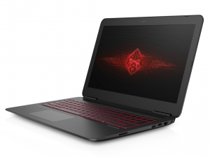 HP Omen 15-AX003NH X5D95EA#AKC laptop