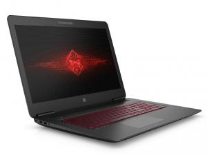HP Omen 17-W005NH, 17.3 FHD AG Intel® Core™ i7 Processzor 6700HQ, 16GB, 1TB+256GB SSD, Nvidia GF GTX965M 4GB, WIN 10 (216449)