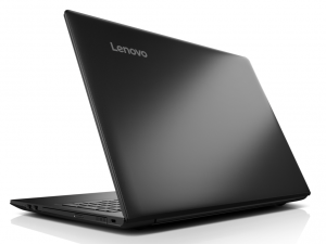 Lenovo Ideapad 15,6 HD 310-15ISK - 80SM01Y2HV - Fekete Intel® Core™ i3-6006U /2,00GHz/, 4GB 2133MHz, 1TB HDD, DVDSMDL, NVIDIA® GeForce® 920MX 2GB, WiFi, Bluetooth, Webkamera, FreeDOS, Fényes kijelző