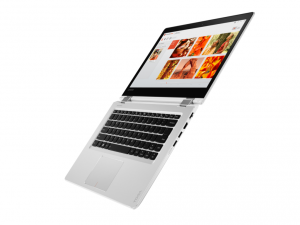 Lenovo Yoga 14,0 FHD IPS LED 510 - 80S70096HV - Fehér - Windows® 10 Home - Touch Intel® Core™ i5-6200U /2,30GHz - 2,80GHz/, 4GB 2133MHz, 500GB HDD, Intel® HD Graphics 520, Wifi, Bluetooth, Webkamera, Háttérvilágtású billentyűzet, Windows® 10 Home, Matt