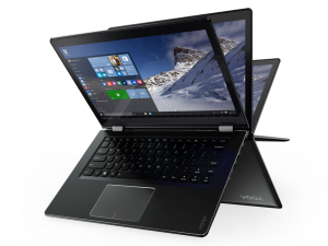 Lenovo IdeaPad Yoga 510-14IKB 80VB00C2HV laptop