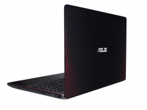 Asus X550VX-DM188T 15.6 FHD 1920x1080, Intel® Core™ i7 Processzor-6700HQ, 8GB DDR4 1600, 1TB , NVIDIA GT 950M 4G, VGA webcam, DVD Super Multi DL, 802.11ac wlan,BT,4CELL 44WH, Win10H fekete