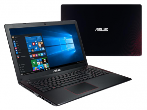 ASUS X550VX DM187D laptop