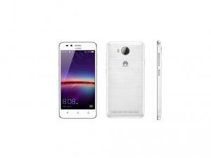 Huawei Y3 II Okostelefon - (Dual SIM) - 8GB - Fehér