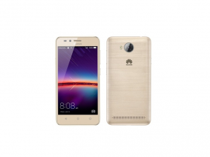 Huawei Y3 II (Dual SIM) okostelefon - 8GB - Arany