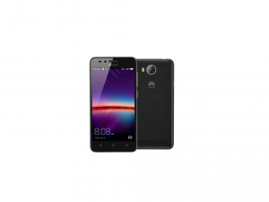 Huawei Y3 II (Dual SIM) okostelefon - 8GB - Fekete