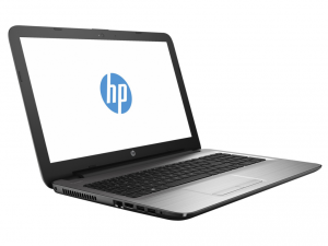 HP 250 G5 W4M32EA 15,6FHD/Intel® Core™ i3 Processzor-5005U 2GHz/4GB/1TB/AMD Radeon R5 M430 2GB/DVD író/Windows 10 ezüst