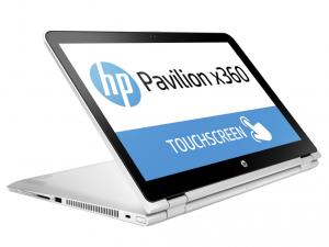 HP Pavilion X360 15-BK004NH X5D72EA#AKC laptop