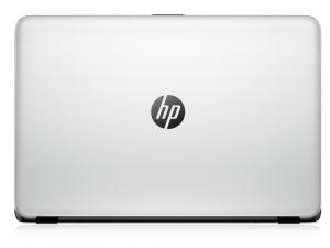 HP 17-Y005NH, 17.3 HD BV AMD A10 9600, 8GB, 1TB, AMD R7 M440 4GB, WIN10, Fehér ezüst (216454)