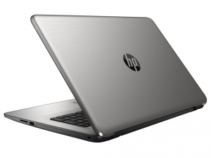 HP 17-X008NH, 17.3 FHD AG Intel® Core™ i5 Processzor 6200U, 8GB, 1TB, AMD R7 M440 2GB, Turbo ezüst (216455)