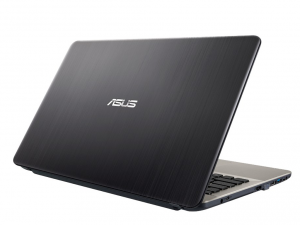 ASUS 15,6 HD LED X541UV-XO168D - Fekete Intel® Core™ i7-6500U /2,50GHz - 3,10GHz/, 8GB 2133MHz, 1TB HDD, DVDSMDL, NVIDIA® GeForce® 920MX / 2GB, Wifi, Bluetooth, Webkamera, FreeDOS, Matt kijelző