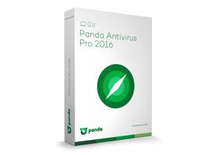 Panda Antivirus Pro, 1 éves liszensz 1 gépre
