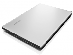 Lenovo Ideapad 15,6 HD LED 310 - 80SM00MCHV - Fehér Intel® Core™ i5-6200U /2,30GHz - 2,80GHz/, 4 GB 2133MHz, 500GB HDD, DVDSMDL, Intel® HD Graphics 520, Wifi, Bluetooth, Webkamera, FreeDOS, Fényes kijelző