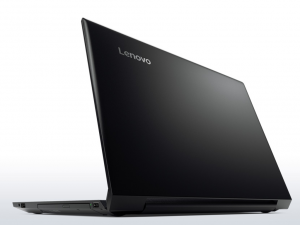 Lenovo Ideapad 15,6 HD LED V310 - 80SY00X7HV - Fekete Intel® Core™ i5-6200U /2,30GHz - 2,80GHz/, 4GB 2133MHz, 500GB + 8GB SSHD, DVDSMDL, Intel® HD Graphics 520, Wifi, Bluetooth, Webkamera, Ujjlenyomatolvasó, Plusz beszerelhető akkumulátor, FreeDOS, Mat