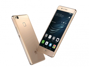 Huawei P9 LITE Arany okostelefon