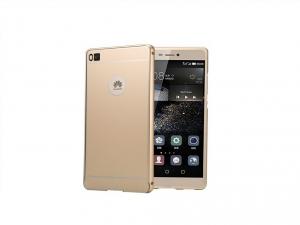 Huawei P8 Lite (Dual SIM) okostelefon - Arany - 16GB