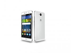 Huawei Y6 Pro Dual-SIM - okostelefon Fehér