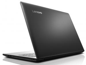 LENOVO IDEAPAD 510-15IKB, 15.6 FHD IPS AG, Intel® Core™ i5 Processzor-7200U, 4GB, 500GB HDD, NV GF 940MX /4GB, ODD, DOS, GUN METAL