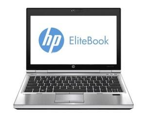 HP EliteBook 2570p használt laptop