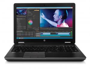 HP ZBook 15 G1 használt laptop