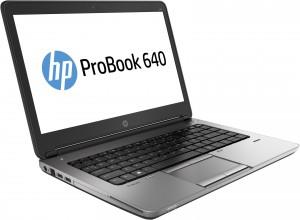HP ProBook 640 G1 használt laptop