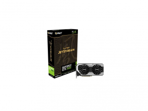 Palit PCIe NVIDIA GTX 1060 6GB GDDR5 - GeForce GTX 1060 Super JetStream