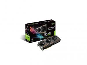 Asus PCIe NVIDIA GTX 1060 6GB GDDR5 - STRIX-GTX1060-O6G-GAMING
