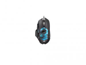 Logitech G502 Proteus Spectrum Gaming Mouse (Refresh)