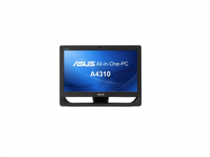 ASUS AIO A4321UKB-BB012M, 19,5 HD+, Intel® PENTIUM G4400, 4GB, 500 GB, Intel® HD GRAPHICS, FREE DOS, FEKETE
