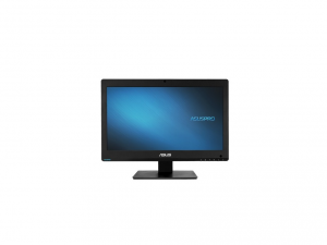 ASUS AIO A6421UKB-BC023M, 21,5 FHD, Intel® Core™ i3 Processzor 6100, 4GB, 1 TB, Intel® HD GRAPHICS, FREE DOS, FEKETE All in One PC