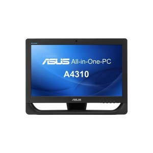 ASUS AIO A4321UTH-BE102M, 19,5 HD+ MULTI- TOUCH, Intel® PENTIUM G4400, 4GB, 500 GB, Intel® HD GRAPHICS, FREE DOS, FEKETE All in One PC