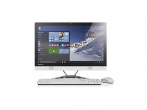LENOVO IDEACENTRE AIO 300-22ISU, 21.5 IPS FHD, TOUCH, Intel® Core™ i5 Processzor-6200U, 8GB, 1TB+8GB SSHD, GF920A-2, W10, WHITE