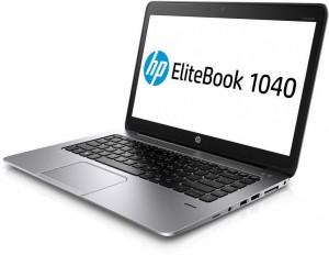 HP EliteBook Folio 1040 G2 használt laptop