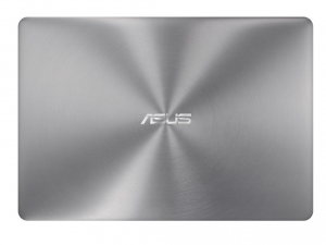 ASUS ZenBook 13,3 FHD UX310UQ-GL182T - Ezüst - Windows® 10 Home Intel® Core™ i5-6200U /2,30GHz - 2,80GHz/, 8GB 2133MHz, 1TB + 128GB SSD, NVIDIA® GeForce® 940MX / 2GB, Wifi, Bluetooth, Webkamera, Háttérvilágítású billentyűzet, Windows® 10 Home, Sleeve, Mat
