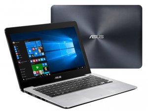 ASUS X302UV R4023D Refurbished X302UV-R4023D-Refurbished laptop
