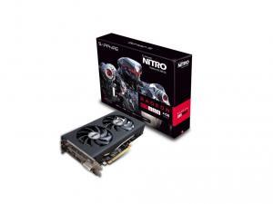 Sapphire PCIe AMD RX 460 4GB GDDR5 NITRO DUAL-X OC